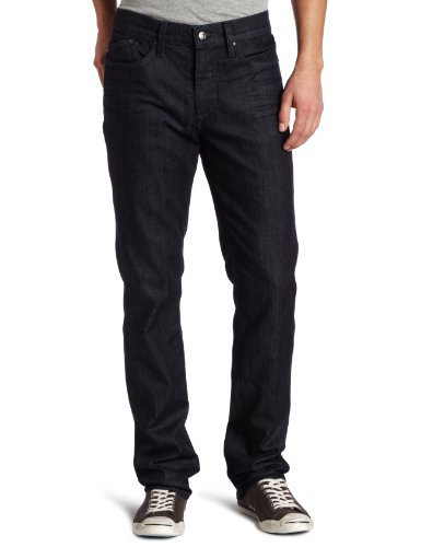 Joe's Jeans Men's Brixton Straight and Narrow Jean, King, 34x34