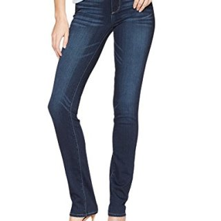 PAIGE Women's Skyline Straight Leg Jean, Lottie, 29