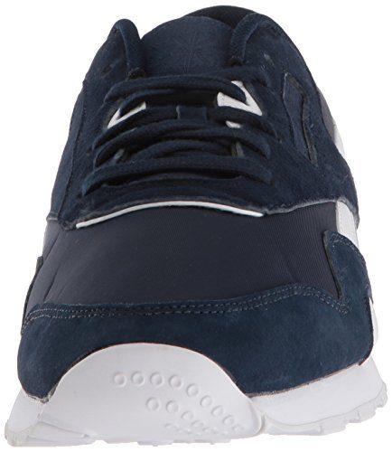 b760b58d345 Home Shop Men Shoes Fashion Sneakers Reebok Men s CL Nylon PN Sneaker