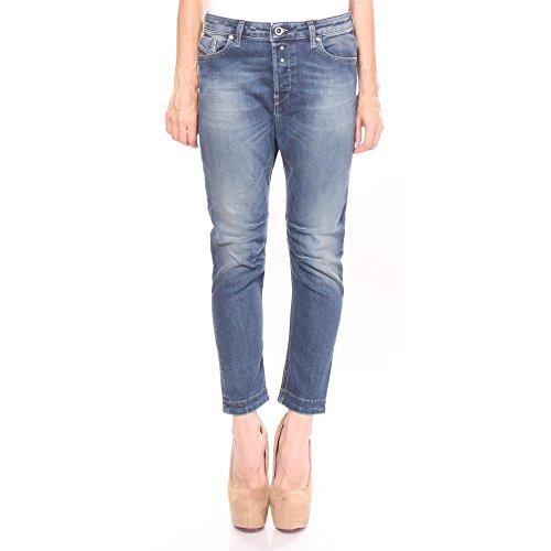 Diesel Eazee Relax-Boyfriend Low Waist Jeans 28/30 Women