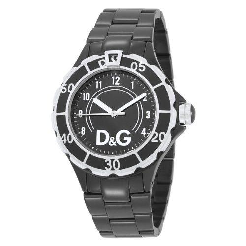 D&G Dolce & Gabbana Women's New Anchor Analog Watch