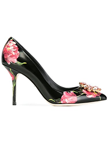 Dolce & Gabbana Women Shoes Pumps EU 39/9 US (EU 38/8 US)