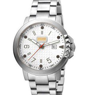 Just Cavalli ROCK Rock Men's Silver Watch