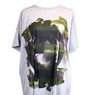 Gucci Women's MultiColor Cotton Floral Oversize Top T-Shirt (Size U)