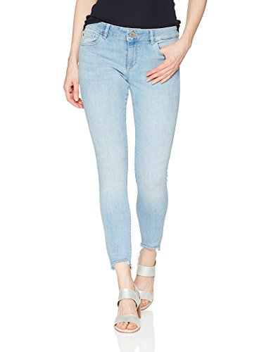 Women's Coco Curvy Ankle Skinny Jean, Kelso, 26