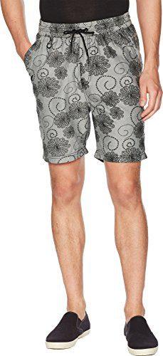 Publish Men's Deacon Shorts Black 38