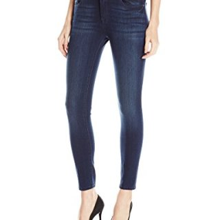 Women's Margaux Instascuplt Ankle Skinny Jeans, Moscow, 27
