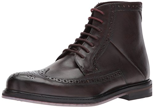 Ted Baker Men's Miylan 3 Ankle Boot, Brown, 10 M US