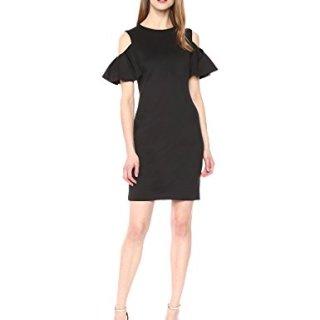 Ted Baker Women's Salnie Dress, Black, 1