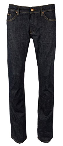 Hugo Boss Men's Green Label C-Delaware1 Slim Fit Stretch Jeans