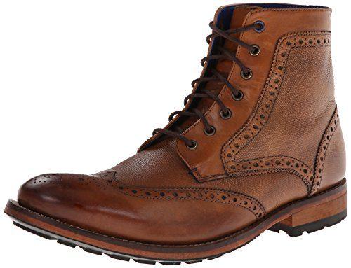 Ted Baker Men's Sealls 2 Chelsea Boot,Tan,8 M US