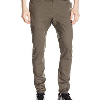 Zanerobe Men's Salerno Chino, Peat, 32