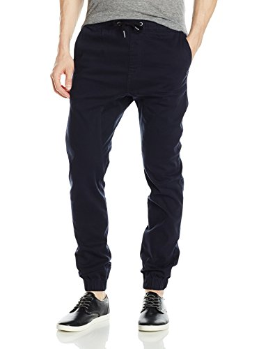 Zanerobe Men's Sureshot Jogger Pant, Navy, 30