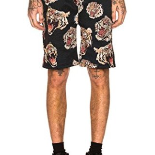 Publish Brand - Men's Kael Shorts - Navy - 28