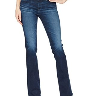 AG Adriano Goldschmied Women's The Angel Bootcut Jean, Years Deep Willow, 32