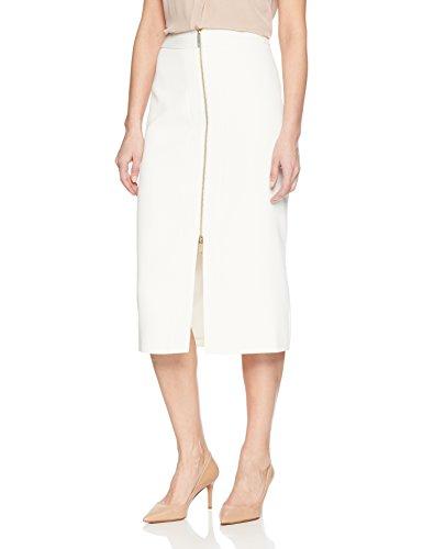 Ted Baker Women's Rosci Skirt, Natural, 1