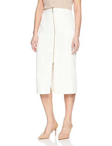 Ted Baker Women's Rosci Skirt, Natural, 1