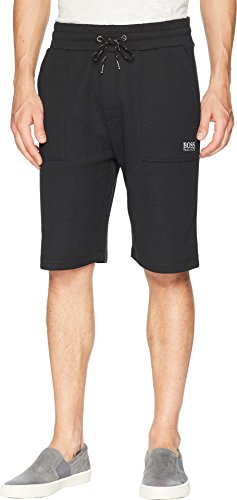 Hugo Boss BOSS Men's Contemporary Shorts Black Medium