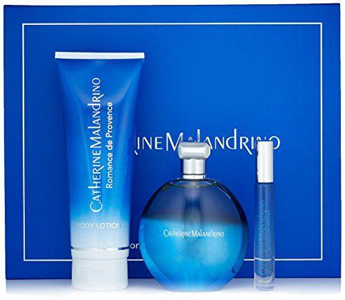 Catherine Malandrino Romance de Provence Eau de Parfum Gift Set, 3.4 fl. oz.