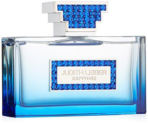 Judith Leiber Sapphire Eau De Parfum Spray, Limited Edition, 2.5 fl. oz.