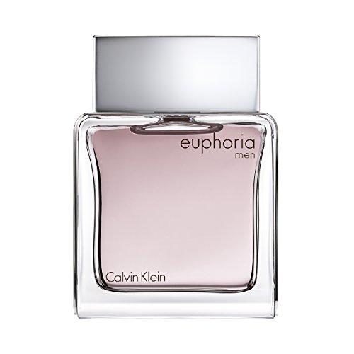 Calvin Klein euphoria for Men Eau de Toilette, 3.4 fl. oz.