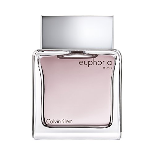 Calvin Klein euphoria for Men Eau de Toilette, 3.4 fl. oz.