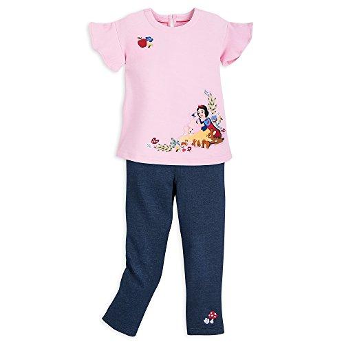 Disney Snow White Legging Set for Girls