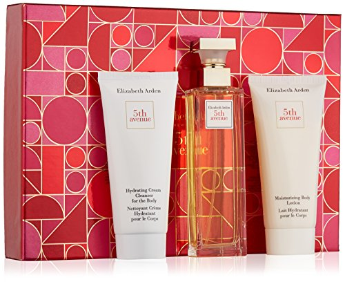 Elizabeth Arden 5th Avenue Fragrance Value Set