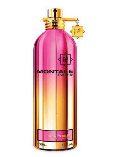 MONTALE The New Rose Eau De Parfum, 3 Oz.
