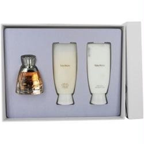 Vera Wang Gift Set For Woman Eau De Parfum 1.7 Oz Spray