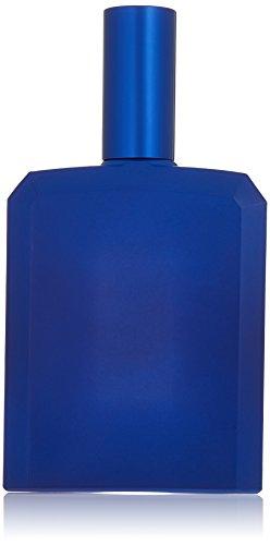 Histoires de Parfums This Is Not A Blue Bottle Eau De Parfum Spray,4 Fl Oz
