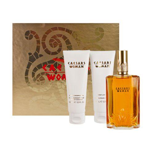 Caesars 3 Piece Gift Set for Women