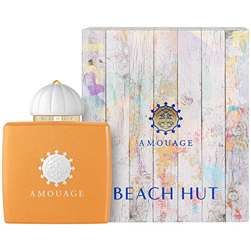 AMOUAGE Beach Hut Women Eau de Parfum Spray