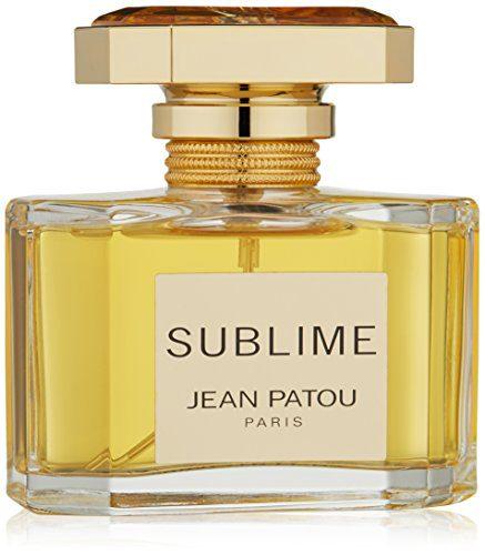 Jean Patou Sublime Eau de Toilette Spray, 1.6 fl. oz.