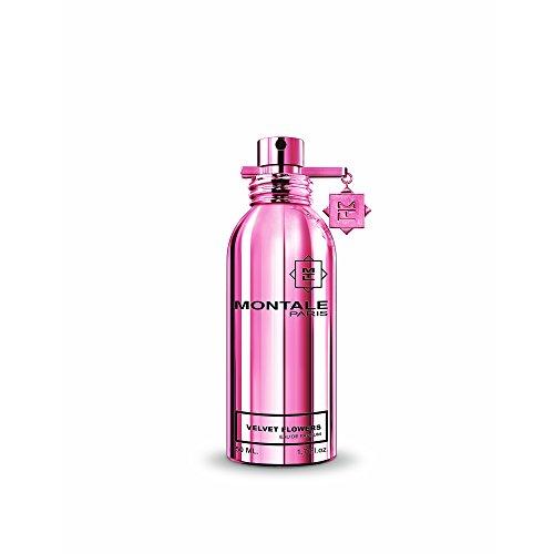 MONTALE Velvet Flowers Perfume For Women. Eau De Parfum 1.7 Oz