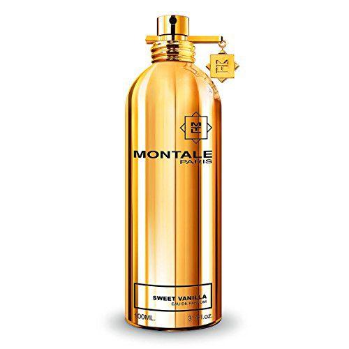 MONTALE Eau De Parfum Spray, Sweet Vanilla, 3.4 fl. oz.