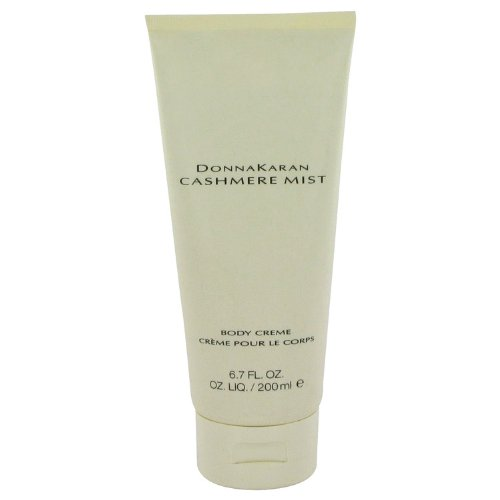 CASHMERE MIST by Donna Karan Women's Body Cream 6.7 oz - 100% Authentic