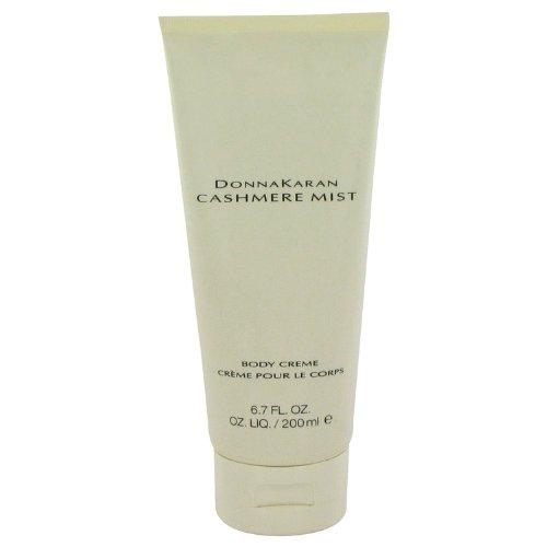 CASHMERE MIST by Donna Karan Women's Body Cream 6.7 oz - 100% Authentic