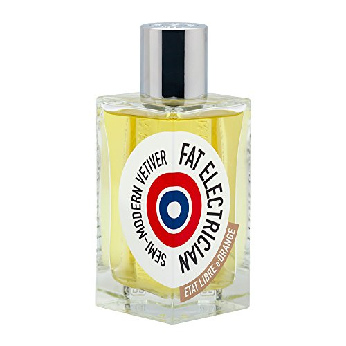 Etat Libre d'Orange Fat Electrician Eau de Parfum Spray