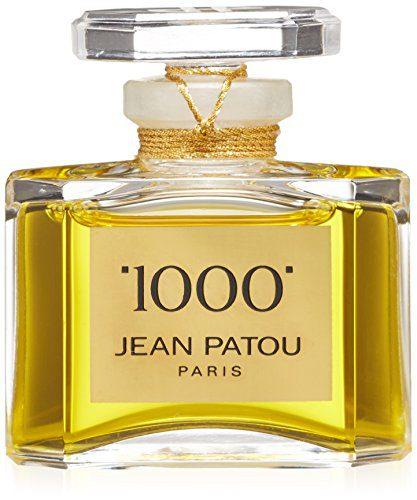 Jean Patou 1000 Parfum Flacon Luxe, 0.5 fl. oz.