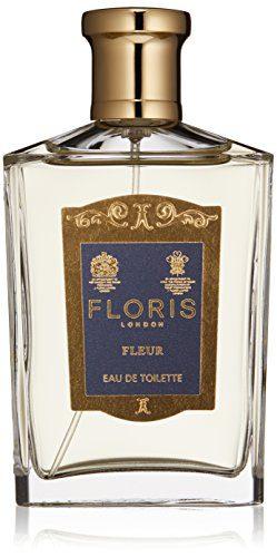 Floris Fleur by Floris London for Women 3.4 oz Eau de Toilette Spray