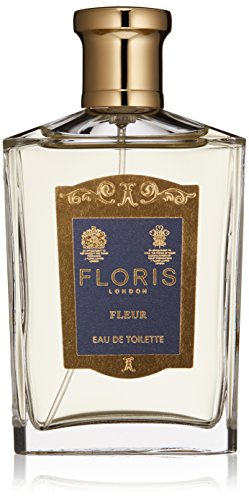 Floris Fleur by Floris London for Women 3.4 oz Eau de Toilette Spray
