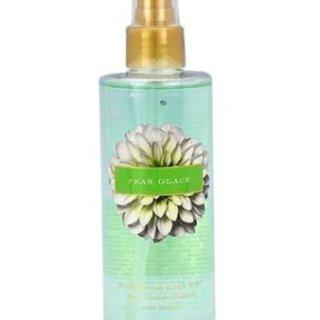 Victoria's Secret Garden Pear Glace Refreshing Body Mist Splash 8.4 fl oz (250 ml)