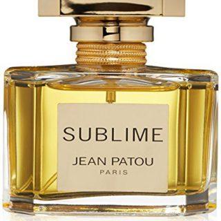 Jean Patou Sublime Eau de Parfum Spray, 1.6 fl. oz.