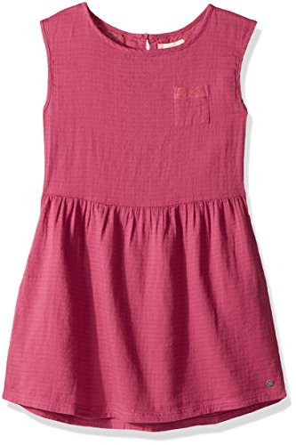 Roxy Big Girls' Changing Wind Dress, Magenta Haze, 12/L