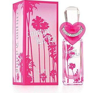 Juícy Cōuture La La Malību Perfume for Women Eau de Toilette 2.5 fl. oz