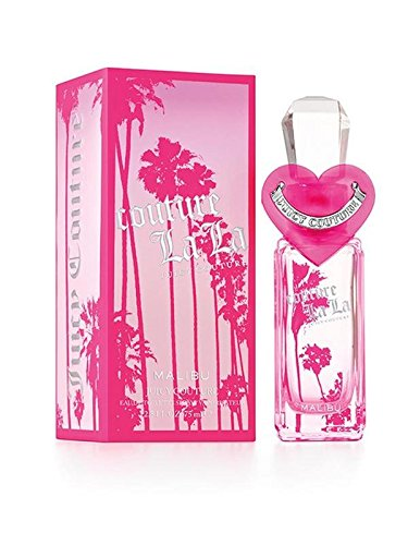 Juícy Cōuture La La Malību Perfume for Women Eau de Toilette 2.5 fl. oz
