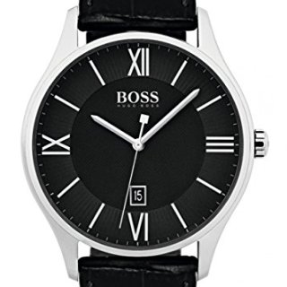 Boss GOVERNOR CLASSIC Mens Wristwatch Classic & Simple