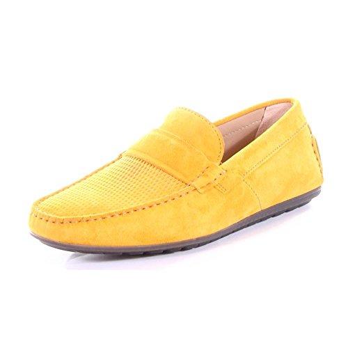 Hugo Boss Dandy_Mocc_sd Shoes 9 M US Men