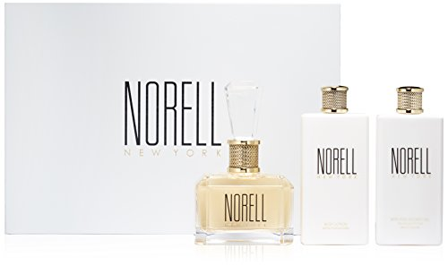 Norell New York Carnegie Gift Set